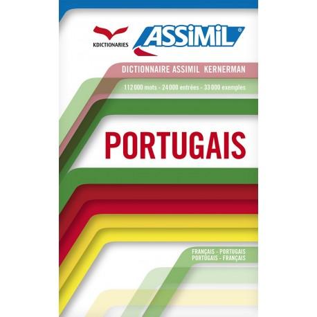 Dictionnaire portugais