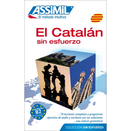 El Catalán sin esfuerzo (livre seul)