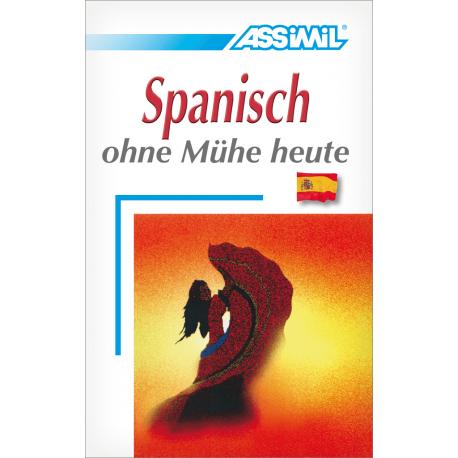 Spanisch ohne Mühe heute (livre seul)