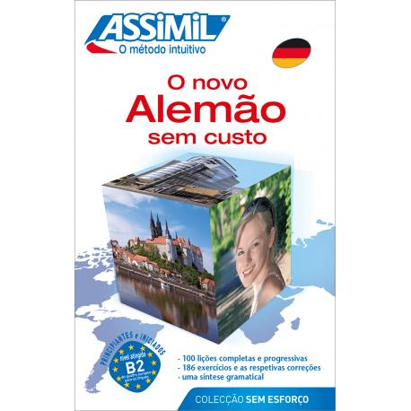 O novo Alemão sem custo (livre seul)