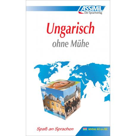 Ungarisch ohne Mühe (livre seul)