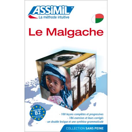 Le malgache (livre seul)