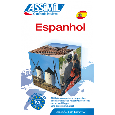 Espanhol (book only)