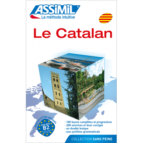 Le catalan (book only)