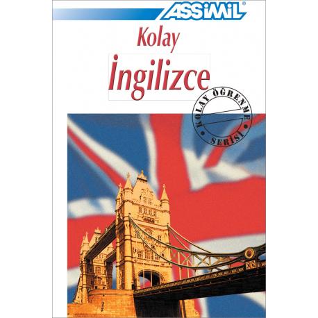 Kolay Ingilizce (livre seul)