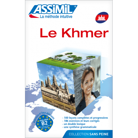 Le khmer (book only)