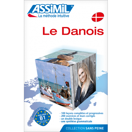 Le danois (book only)