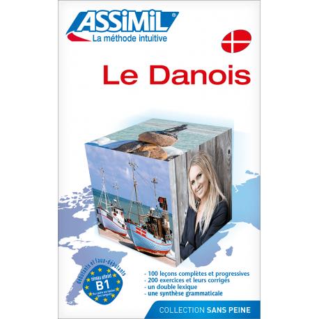 Le danois (livre seul)