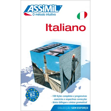 Italiano (livre seul)