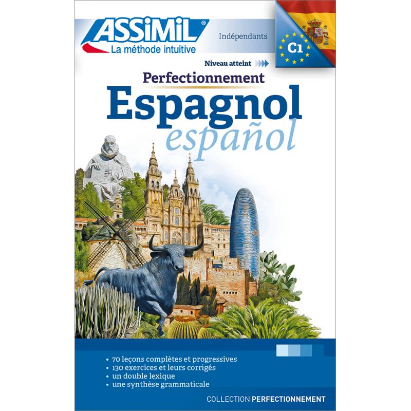 Espagnol Se Perfectionner En Espagnol Assimil