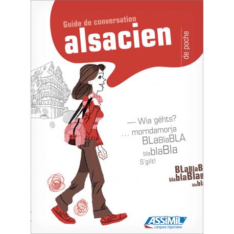 Alsacien de poche