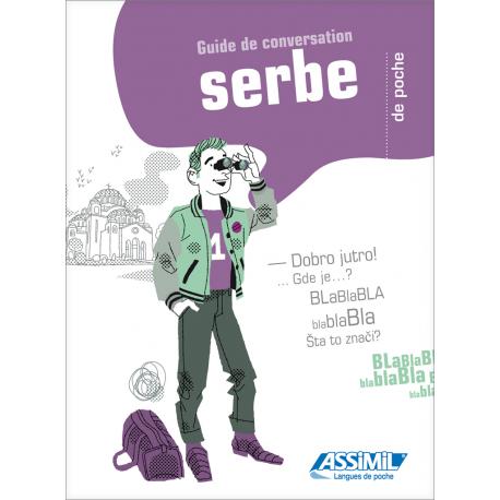 Serbe de poche