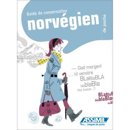 Norvégien de poche