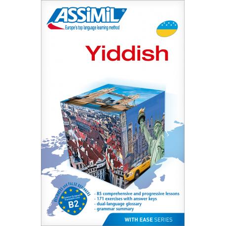 Yiddish (livre seul)