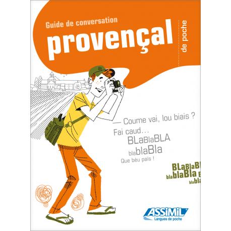 Provençal de poche