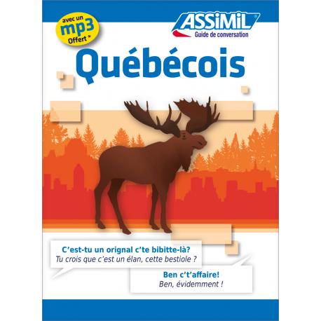 Québécois (phrasebook only)