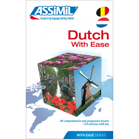 Dutch With Ease (livre seul)