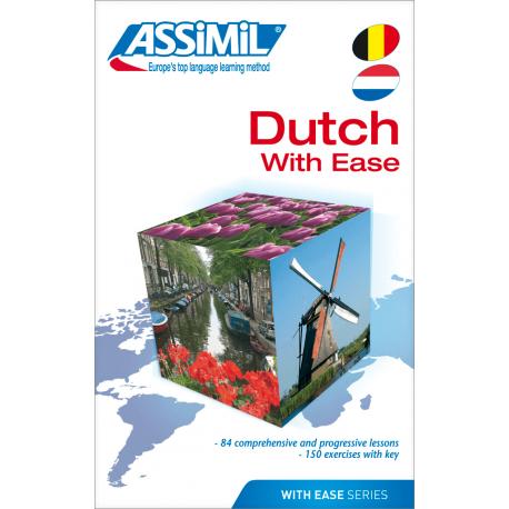 Dutch With Ease (libro solo)