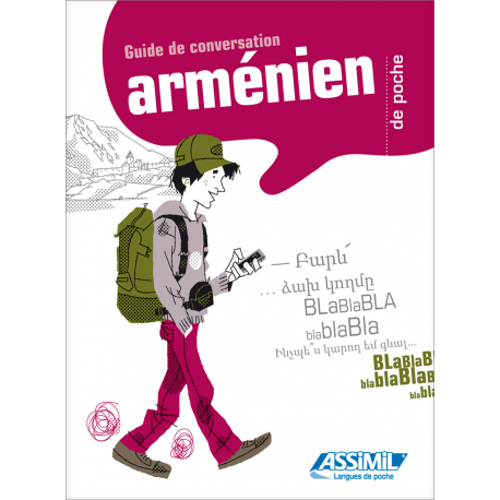Arménien de poche