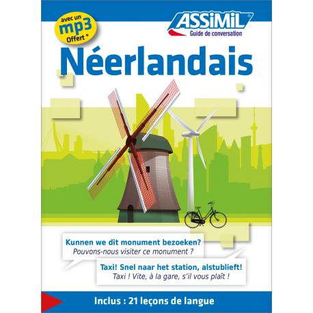 Néerlandais (guía sola)