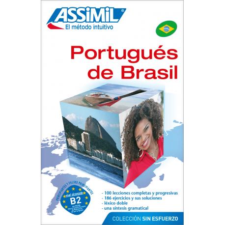 Portugués de Brasil (livre seul)