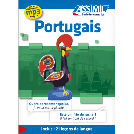 Portugais (guide seul)