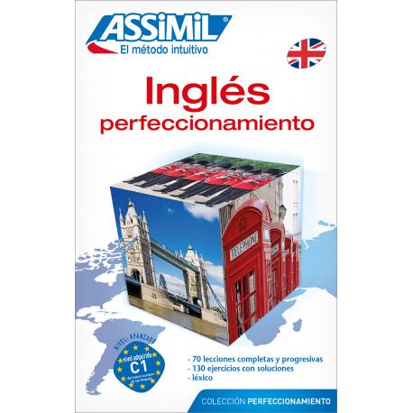 Inglés Perfeccionamiento (livre seul)