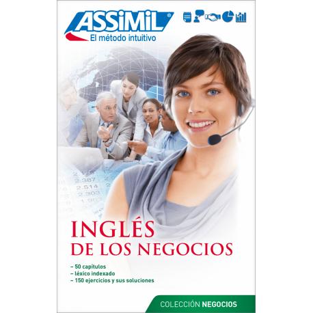 Inglés de los negocios (book only)