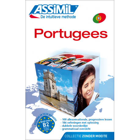 Portugees (book only)