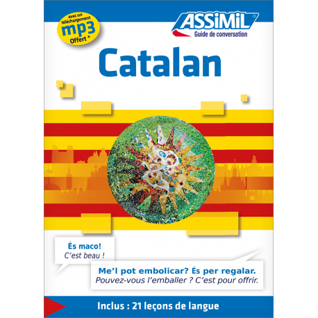 Catalan (phrasebook only)