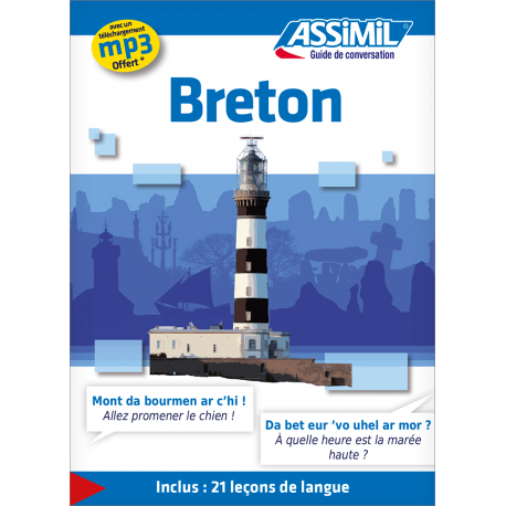 Breton (guide seul)