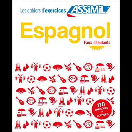 Espagnol faux-débutants