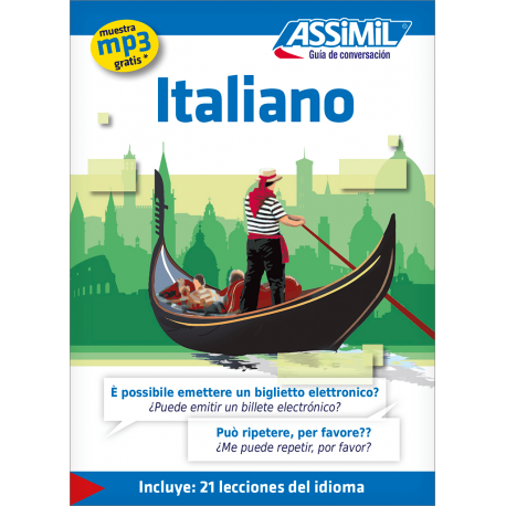 Italiano (guide seul)