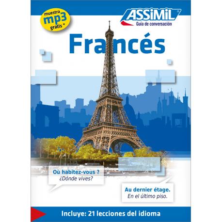 Francés (guide seul)