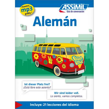 Alemán (guide seul)