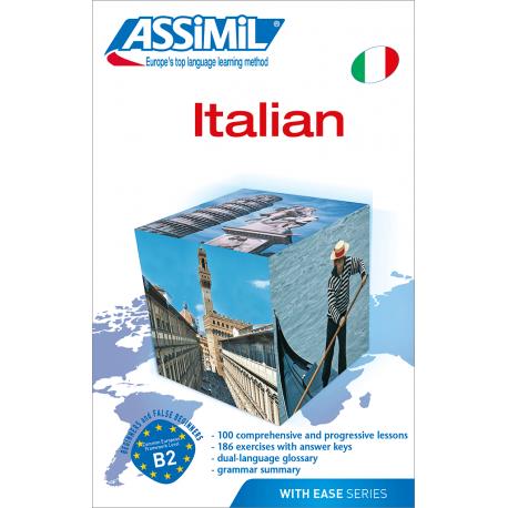 Italian (livre seul)