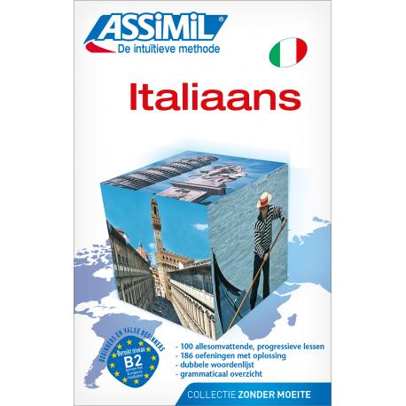 Italiaans (livre seul)