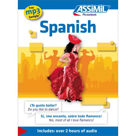 Spanish (guide seul)