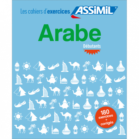 Arabe débutants