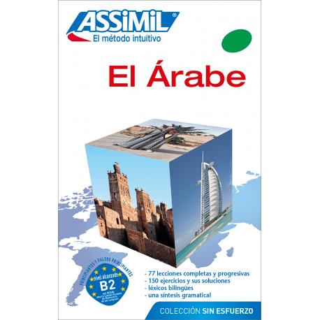 El Árabe (livre seul)