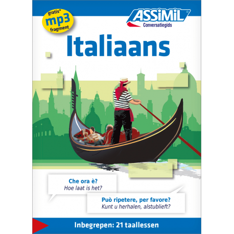 Italiaans (guide seul)