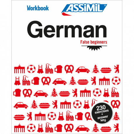 German False Beginners
