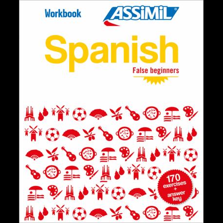 Spanish False Beginners