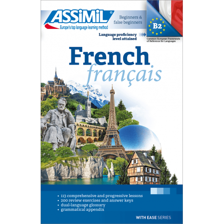 French (livre seul)