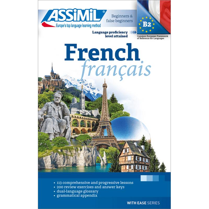 French Livre Seul Assimil Com