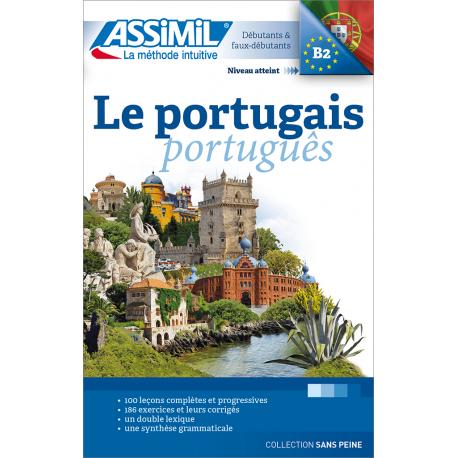 Le portugais (livre seul)