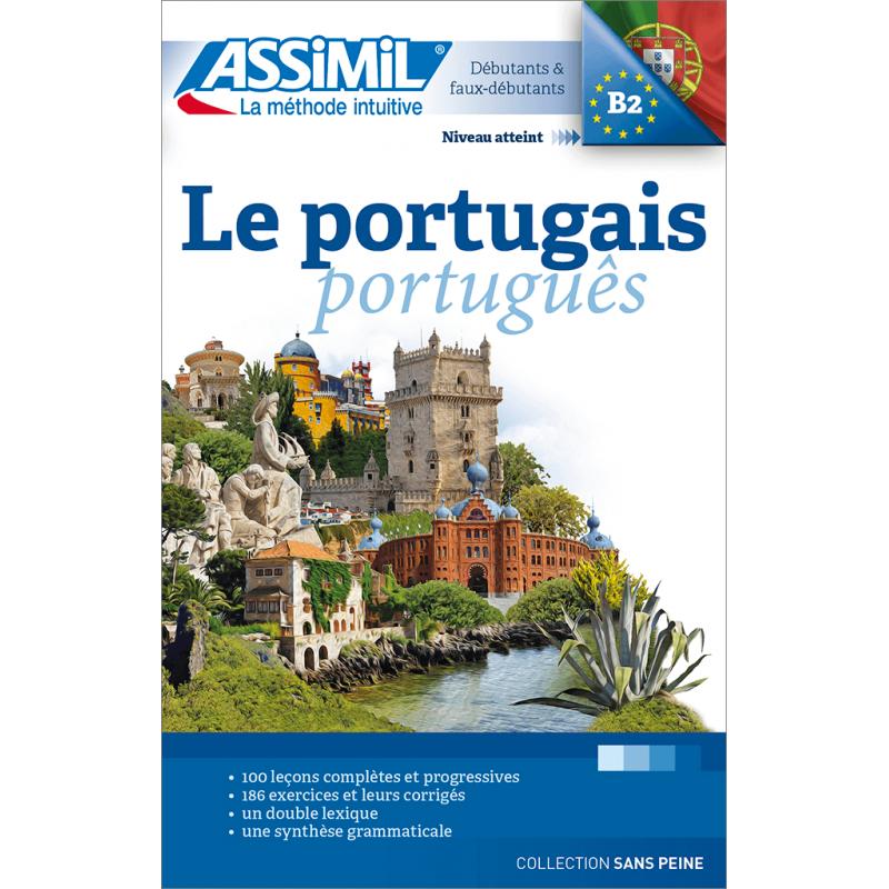 GRATUIT TÉLÉCHARGER PDF ASSIMIL PORTUGAIS