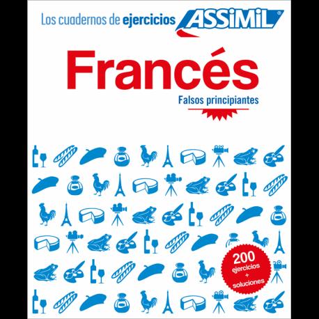Francés Falsos principiantes