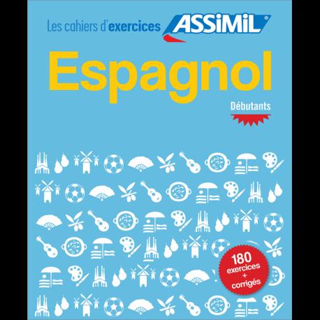 Espagnol débutants