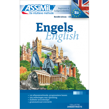 Engels (book only)
